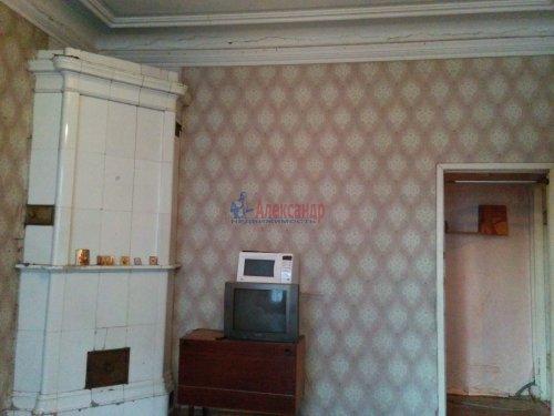 2 комнаты в 4-комнатной квартире (109м2) на продажу по адресу 4 Советская ул., 4— фото 6 из 11