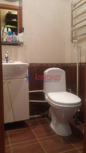 1-комнатная квартира (29м2) на продажу по адресу Раевского пр., 10— фото 8 из 13
