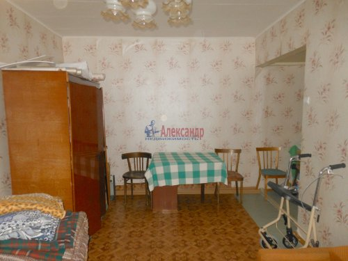 2-комнатная квартира (50м2) на продажу по адресу Житково пос., 23— фото 13 из 27