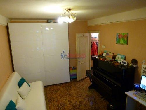 2-комнатная квартира (45м2) на продажу по адресу Ланское шос., 16— фото 5 из 7