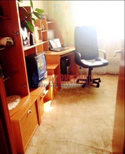 3-комнатная квартира (66м2) на продажу по адресу Выборг г., Офицерская ул.— фото 1 из 3