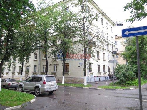 4-комнатная квартира (93м2) на продажу по адресу Большеохтинский пр., 39— фото 3 из 3