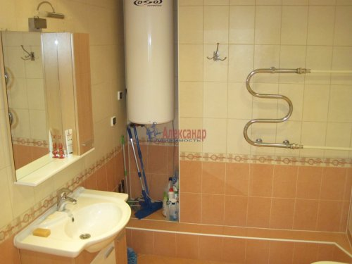 4-комнатная квартира (168м2) на продажу по адресу Морская наб., 35— фото 42 из 59