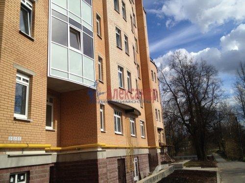 1-комнатная квартира (52м2) на продажу по адресу Павловск г., Конюшенная ул., 26— фото 3 из 6