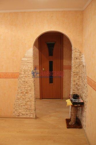 2-комнатная квартира (57м2) на продажу по адресу Выборг г., Приморская ул., 53— фото 5 из 19