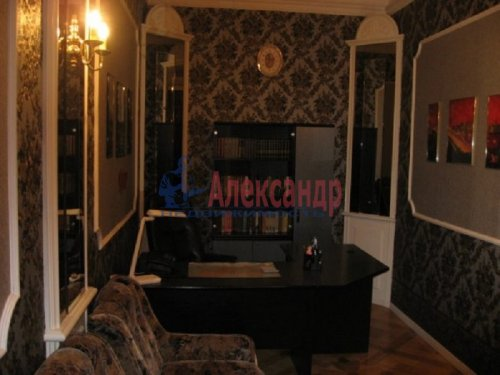 4-комнатная квартира (143м2) на продажу по адресу Большой пр., 63— фото 13 из 27