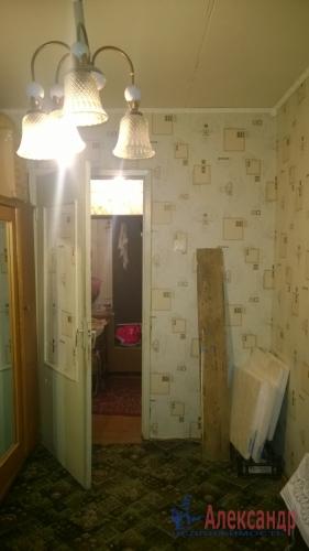 2-комнатная квартира (43м2) на продажу по адресу Пискаревский пр., 145— фото 8 из 9