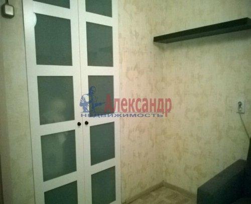 1-комнатная квартира (31м2) на продажу по адресу Светлановский просп., 59— фото 3 из 4