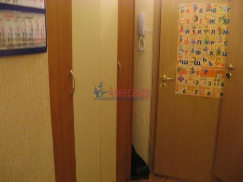1-комнатная квартира (33м2) на продажу по адресу Кузнецова пр., 10— фото 6 из 13