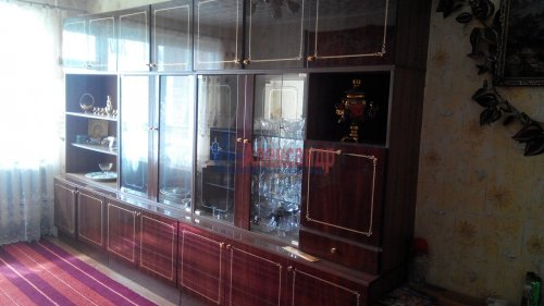 2-комнатная квартира (54м2) на продажу по адресу Ям-Тесово дер., 9— фото 12 из 44