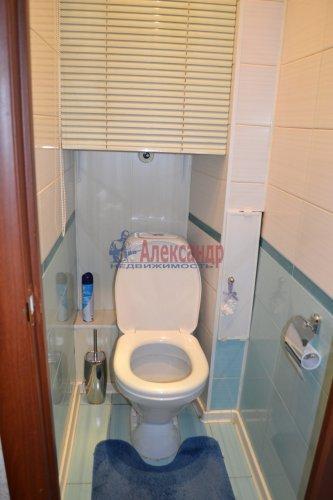 3-комнатная квартира (71м2) на продажу по адресу Комендантский пр., 31— фото 10 из 10