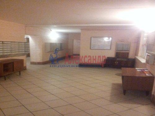 1-комнатная квартира (52м2) на продажу по адресу Капитанская ул., 5— фото 6 из 7