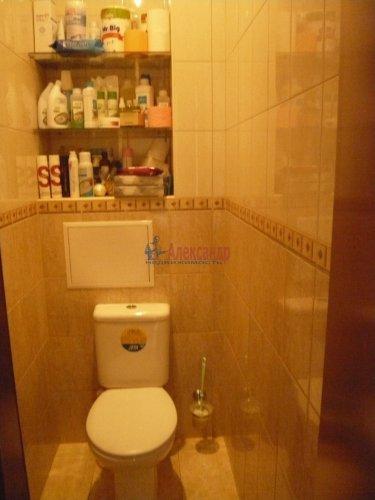 1-комнатная квартира (46м2) на продажу по адресу Науки пр., 17— фото 16 из 18