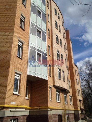 1-комнатная квартира (52м2) на продажу по адресу Павловск г., Конюшенная ул., 26— фото 4 из 6