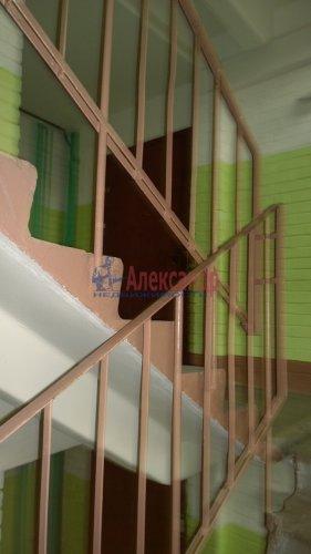 3-комнатная квартира (63м2) на продажу по адресу Пушкин г., Петербургское шос., 13— фото 20 из 23