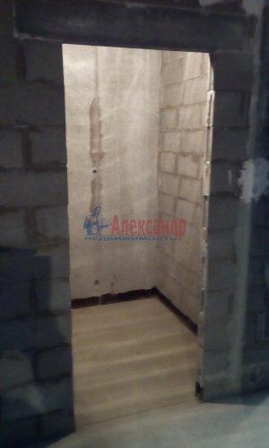 3-комнатная квартира (79м2) на продажу по адресу Лесколово пос., Красноборская ул., 4В— фото 7 из 12