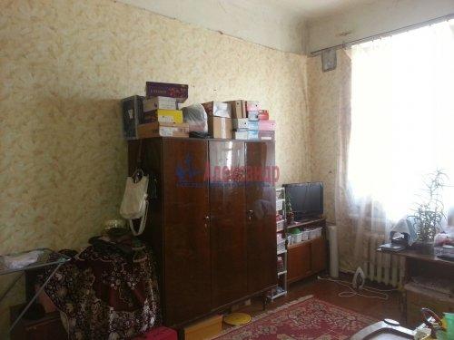 Комната в 4-комнатной квартире (160м2) на продажу по адресу Выборг г., Железнодорожная ул., 4— фото 2 из 8