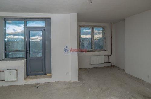 4-комнатная квартира (156м2) на продажу по адресу Варшавская ул., 66— фото 19 из 25