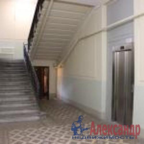 6-комнатная квартира (224м2) на продажу по адресу Каменноостровский пр., 54/31— фото 4 из 12