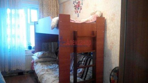 3-комнатная квартира (57м2) на продажу по адресу Долгоозерная ул., 6— фото 7 из 10