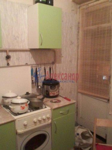 2-комнатная квартира (62м2) на продажу по адресу Ломоносов г., 1 Нижняя ул., 5— фото 1 из 5