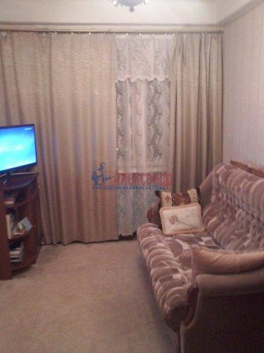 3-комнатная квартира (58м2) на продажу по адресу Ломоносов г., Ораниенбаумский пр., 21— фото 1 из 5