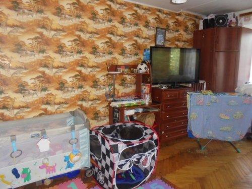 2-комнатная квартира (56м2) на продажу по адресу Пушкин г., Генерала Хазова ул., 14— фото 4 из 9