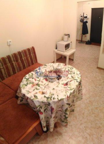 1-комнатная квартира (47м2) на продажу по адресу Новое Девяткино дер., Арсенальная ул., 2— фото 5 из 16