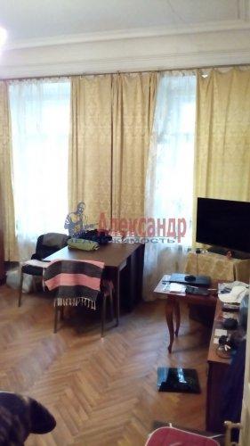 2-комнатная квартира (64м2) на продажу по адресу Льва Толстого ул., 1-3— фото 4 из 7