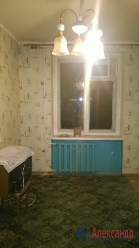 2-комнатная квартира (43м2) на продажу по адресу Пискаревский пр., 145— фото 9 из 9