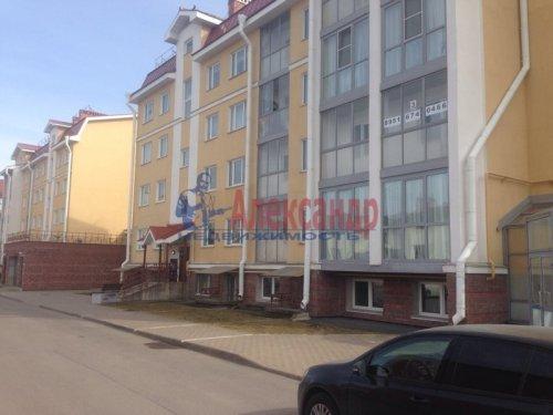2-комнатная квартира (86м2) на продажу по адресу Сестрорецк г., Николая Соколова ул., 31-А— фото 2 из 13