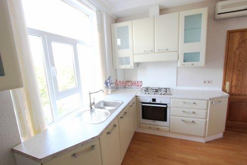 5-комнатная квартира (178м2) на продажу по адресу Бассейная ул., 61— фото 2 из 13
