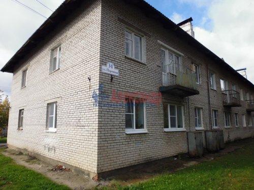 2-комнатная квартира (41м2) на продажу по адресу Подпорожье г., Паромная ул., 31— фото 12 из 12