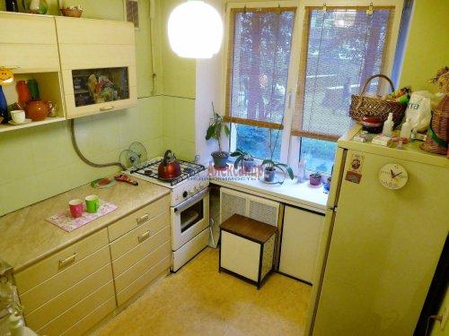 2-комнатная квартира (45м2) на продажу по адресу Ланское шос., 16— фото 1 из 7
