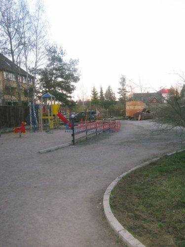 3-комнатная квартира (68м2) на продажу по адресу Петергоф г., Войкова ул., 68— фото 28 из 28