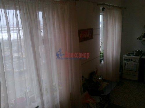 1-комнатная квартира (46м2) на продажу по адресу Новое Девяткино дер., Флотская ул., 8— фото 5 из 8