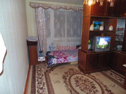 2-комнатная квартира (44м2) на продажу по адресу Сертолово г., Ветеранов ул., 3— фото 4 из 8