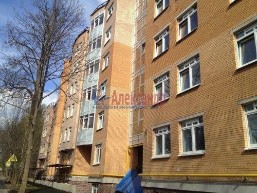 1-комнатная квартира (52м2) на продажу по адресу Павловск г., Конюшенная ул., 26— фото 6 из 6