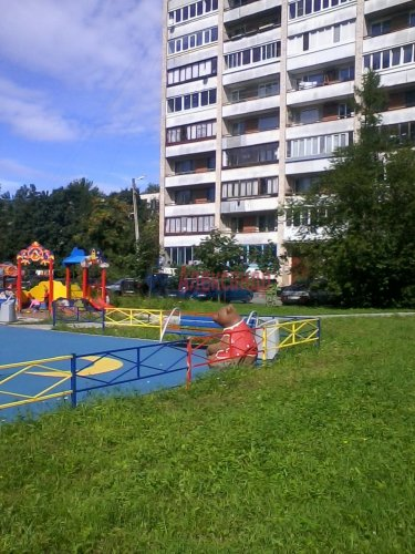 2-комнатная квартира (57м2) на продажу по адресу Летчика Пилютова ул., 13— фото 1 из 12