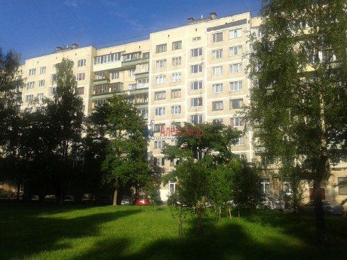 2-комнатная квартира (47м2) на продажу по адресу Культуры пр., 26— фото 4 из 16