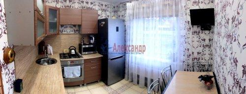 2-комнатная квартира (57м2) на продажу по адресу Выборг г., Приморская ул., 53— фото 7 из 19