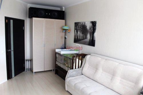 1-комнатная квартира (36м2) на продажу по адресу Есенина ул., 1— фото 11 из 24