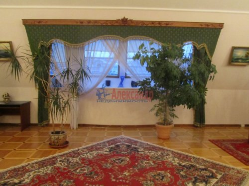 5-комнатная квартира (227м2) на продажу по адресу Каменноостровский пр., 25— фото 4 из 12