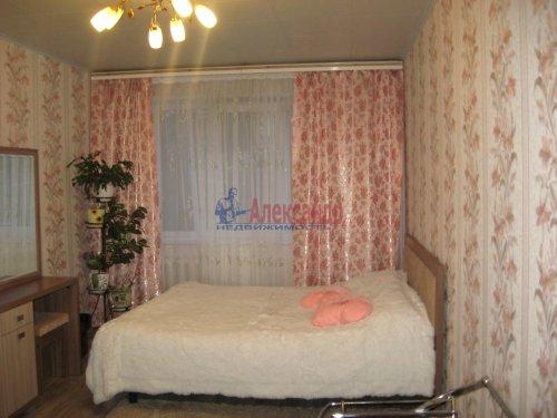 5-комнатная квартира (104м2) на продажу по адресу Возрождение пос., 11— фото 3 из 16
