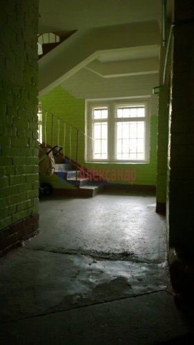 3-комнатная квартира (63м2) на продажу по адресу Пушкин г., Петербургское шос., 13— фото 21 из 23
