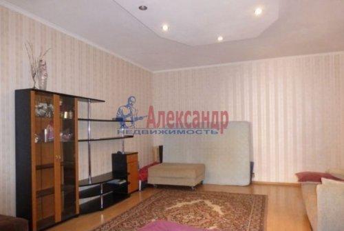 3-комнатная квартира (84м2) на продажу по адресу Старо-Петергофский пр., 10— фото 4 из 14