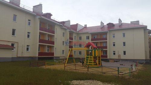 2-комнатная квартира (55м2) на продажу по адресу Тайцы пгт., 73а— фото 1 из 2