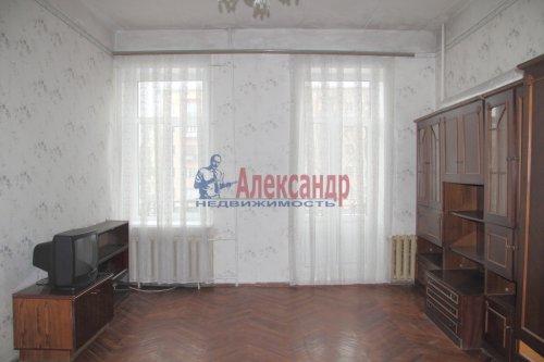 1-комнатная квартира (50м2) на продажу по адресу Лиговский пр., 175— фото 7 из 12