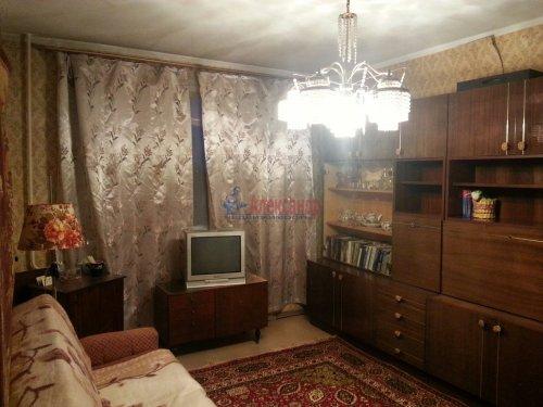 2-комнатная квартира (45м2) на продажу по адресу Солидарности пр., 12— фото 1 из 11