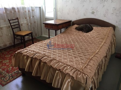 3-комнатная квартира (53м2) на продажу по адресу Козлова ул., 35— фото 7 из 13